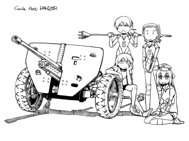 girls-anti-panzer